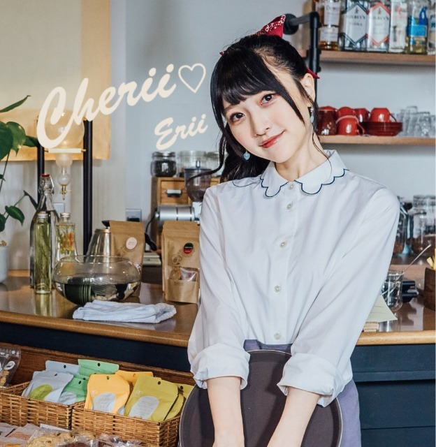 Cherii♡